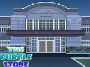 The Burgle Stone