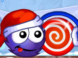 Играть Catch the Candy Xmas
