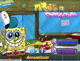 Играть Fruit SpongeBob