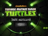 Играть TMNT Presents:Dark Horizons