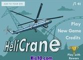 Играть HeliCrane