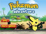 Играть Pokemon Adventure