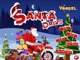 Игра Santa Drive