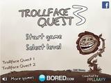 Игра Trollface Quest 3