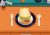 Играть Deli sandwiches