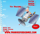 Играть Phineas and Ferb: Higher Jump