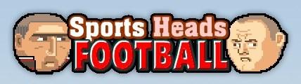 спортивные головы футбол