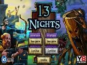 13 Nights