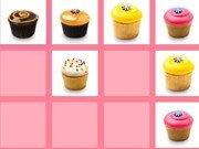 Игра 2048 Cupcakes