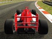 Игра 3d Formula Racing