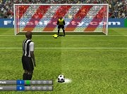 Penalty Fever 3d - Brazil