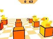 Игра Rubber Duckies