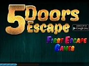 5 Doors Escape