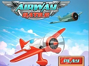 Игра Airway Battle