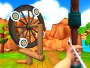 Игра Archery Blast