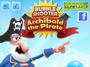Игра Archibald the Pirate
