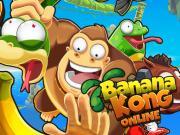 Играть Banana Kong Online