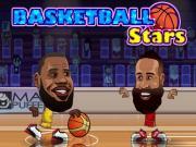 Игра Basketball Stars