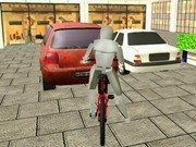 Игра Bicycle Simulator
