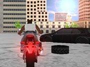 Игра Bike Hero 3D