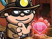 Игра Bob The Robber 5 Temple Adventure