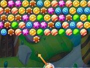 Игра Bubble Shooter Candy
