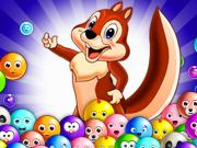 Игра Bubble Shooter Pet Match