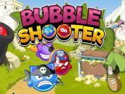 Игра Bubble Shooter 2
