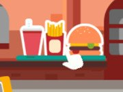 Игра Burger Clicker