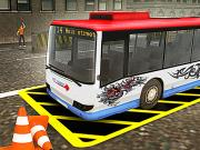 Играть Bus Parking Simulator
