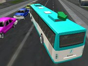 Игра Bus Simulator: City Driving
