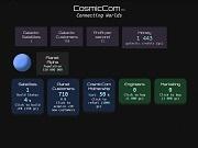 CosmicCom