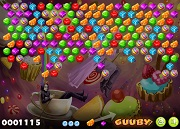 Игра Candy Shooter Deluxe