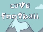Играть Cave football