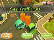 Игра City Traffic 3D