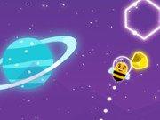 Игра Cosmic Bee