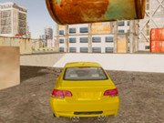 Игра Crazy Car Stunts