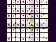 Играть Daily Sudoku