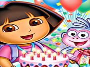 Dora The Explorer Objects