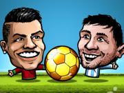 Игра Dream Head Soccer