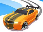 Игра Drifty Race