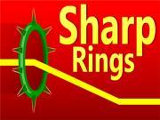 Играть Sharp Rings