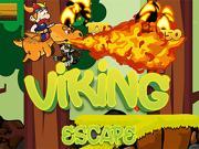 Игра EG Viking Escape