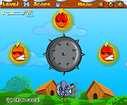Игра Freeze The Infernos