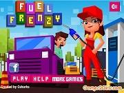Игра Fuel Frenzy