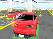 Игра Garage Parking