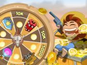 Игра Gold Rush