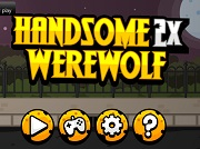 Игра Handsome 2x Werewolf