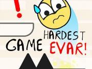 Игра Hardest Game Evar!