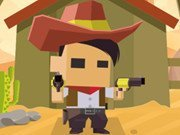 Играть High Noon Hunter